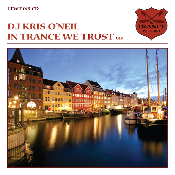 Kris O'Neil - In Trance We Trust 019 [In Trance We Trust / Black Hole Recordings]