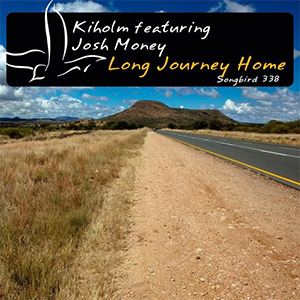 Kiholm feat. Josh Money - Long Journey Home (Kris O'Neil Remix) [Songbird / Black Hole]