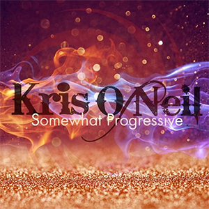 Kris O'Neil - Somewhat Progressive [Black Hole Recordings]