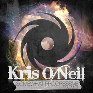 Kris O'Neil - Somewhat Progressive vol. 2 [Black Hole Recordings]