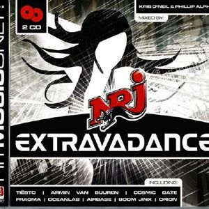 Kris O'Neil & Phillip Alpha - NRJ Extravadance vol. 6 [Bonnier Amigo]