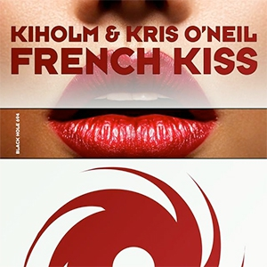 Kiholm & Kris O'Neil - French Kiss [Black Hole Recordings]