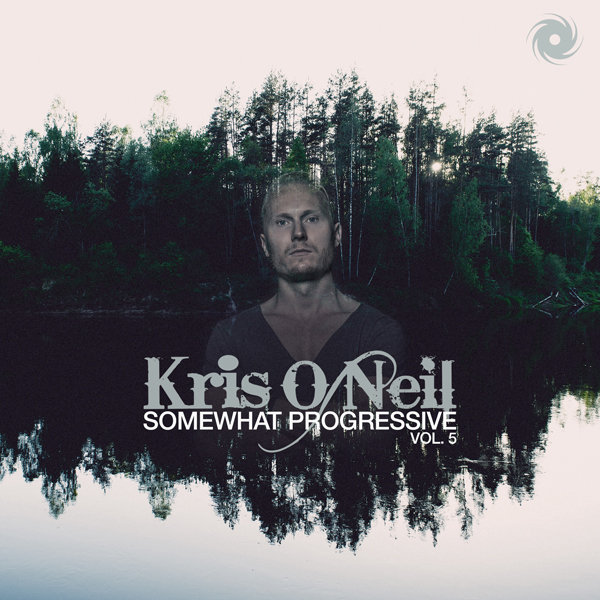 Kris O'Neil - Somewhat Progressive vol. 5 [Black Hole Recordings]