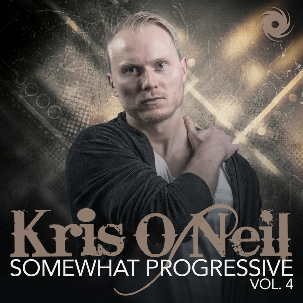 Kris O'Neil - Somewhat Progressive vol. 4 [Black Hole Recordings]