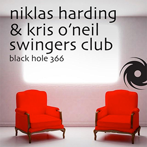 Niklas Harding & Kris O'Neil - Swingers Club [Black Hole Recordings]