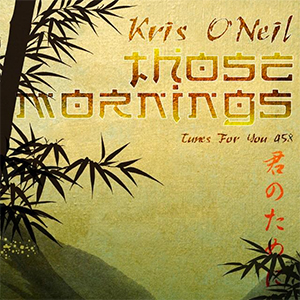 Kris O'Neil feat. Josh Money - Those Mornings [Tunes For You / Black Hole Recordings]